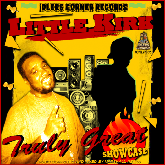 Little Kirk - Truly Great Showcase