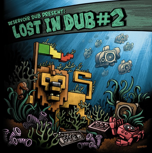 image version large: Lost In Dub #2
