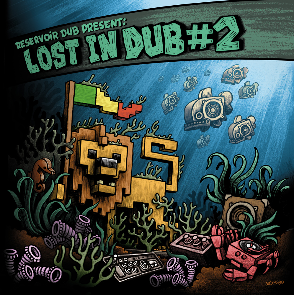 Lost In Dub #2