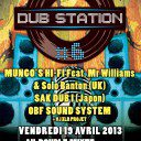 image version thumbnail: Lyon Dub Station 6