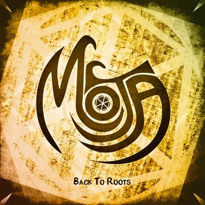 Moja EP Back To Roots