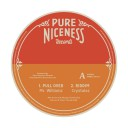 "Mr Williamz - Pull Over (12"" Pure Niceness Records)"