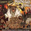 Blackboard Jungle & RockDis Allstars - Musically Dread