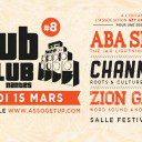 Nantes Dub Club #8