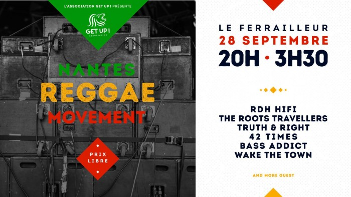 Nantes Dub Movement