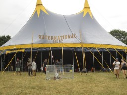 Outernational Dub Arena