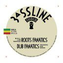 "Pressure Dub Sound - 10"" Bassline Records"