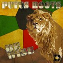 Putus_Roots_Be_Wise_Artwork