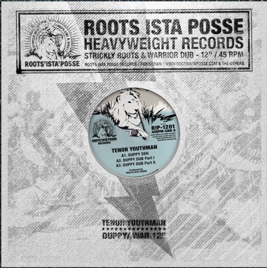 Roots Ista Posse feat. Tenor Youthman - Duppy Deh
