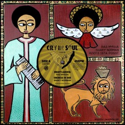 image version medium: Ras Mykha - Cry'In Soul Records CIS-1001