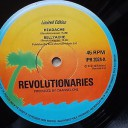 image version thumbnail: Revolutionaries - 12inch Channel-One