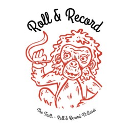 image version medium: Roll & Record feat Lasai - The Truth