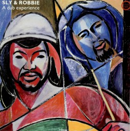 image version medium: Sly And Robbie - A Dub Experience