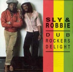 image version medium: Sly And Robbie - Dub Rockers Delight