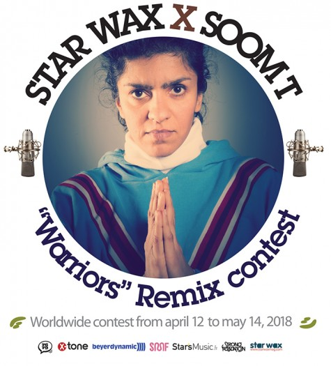 SoomT - Remix-Contest