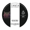 "Ackboo feat Brother Culture & Marcus Gad - Invincible/Ina Sky - 12"" Tanta records Tanta1203"