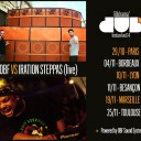 image version thumbnail: TDF14-OBF-iration-steppas