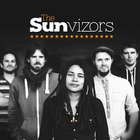 The Sunvizors - Colors