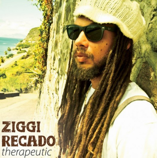 Ziggi Recado - Therapeutic