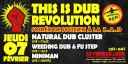 This is Dub Revolution - ban
