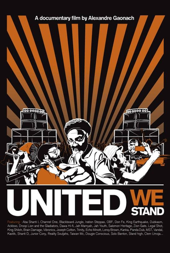 United We Stand Part 1