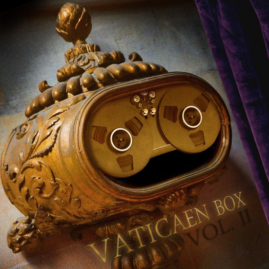 Vaticaen Box vol.II