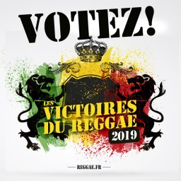 image version medium: Victoire du Reggae 2018 - votez
