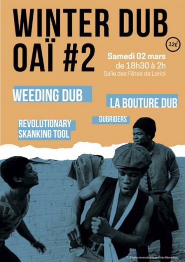 Winter Dub Oaï #2