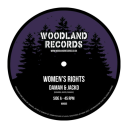 Woodland Records - 7inch WR005