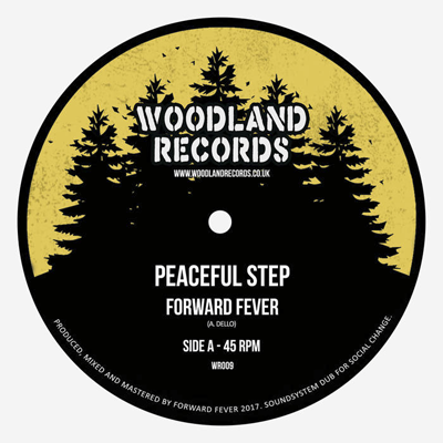 Woodland Records WR009