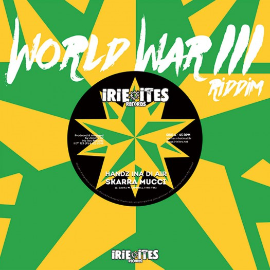 World War III - 7inch Irie Ites Records