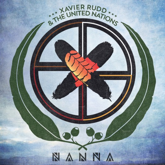 Xavier Rudd & The United Nation - Nanna