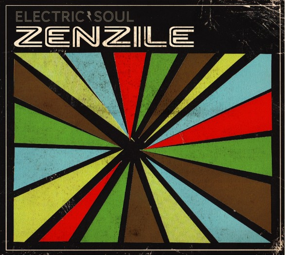 "Zenzile - ""Electric-Soul"""