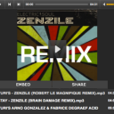 Zenzile Remix Contest