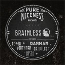 Pure Niceness Records Meets Brainless Vol. 1 PNRCD-001