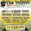 Festival Mash Up The Valley #3