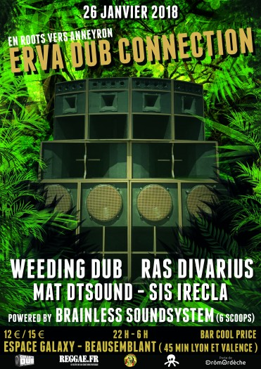 Erva Dub Connection