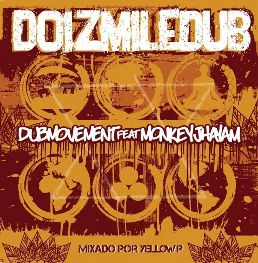 Dub Movement meets Monkey Jahyam