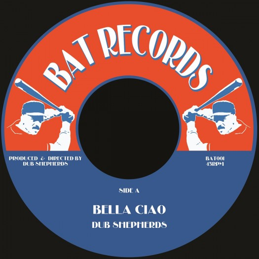 Dub Shepherds - Bella Ciao
