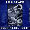 Bunnington Judah - The Signs