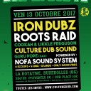 Culture Dub Show – 15 Avril 2014 – Radio Pulsar