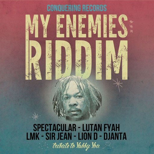 Conquering Records - My Enemies Riddim