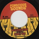 Conscious Sounds & Danny Red - Blazing Fire