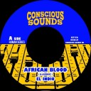 El Indio - African Blood