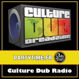Culture Dub Radio Show - Party Time