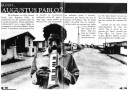 Culture Dub n°00 pages 8-9 Qui est Augustus Pablo ?