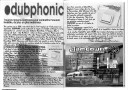 Culture Dub n°10 pages 16-17 Dubphonic
