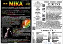 Culture Dub n°12 pages 2-3 Mika