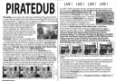 Culture Dub n°13 pages 16-17 Pirate Dub - Live ! Live ! Live !