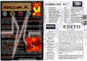Culture Dub n°17 pages 2-3 Nagual X